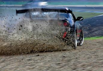 Poster Motorise Drift Motorsport
