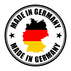 siegel made in germany I