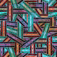 Abstract background of geometric shapes.High-resolution seamless texture