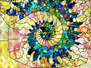 Elements of Organic Pattern