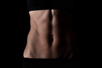 weiblicher Bauch, Lowkey
