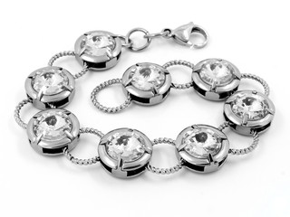 Jewelry - Bracelet - Stainless Steel