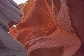Canvas Prints Antelope Antelope Canyon, Apache County USA