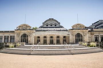 Opéra de Vichy, Auvergne, France. Bâtiment publique.