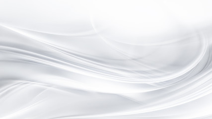 abstract white background