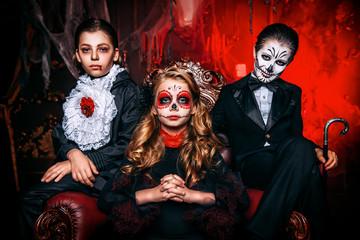 halloween carnival kids
