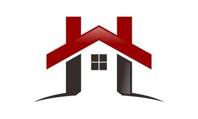 H Home Logo