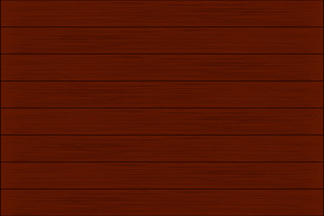 Wooden boards - vector pattern, Wooden texture background, Wood plank background,