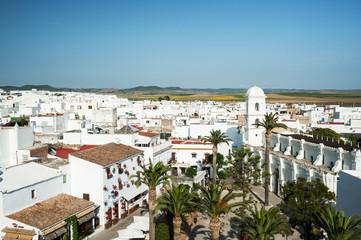 Conil de la Frontera in Andalusien