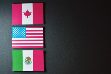 tlcan flags