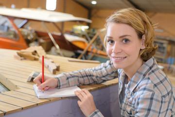 artisan boat designer