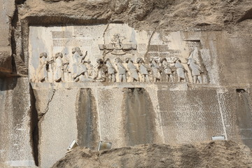 ベヒストゥン碑文の画像 p1_16