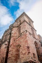 La Cathédrale Notre-Dame-de-l'Assomption à Rodez