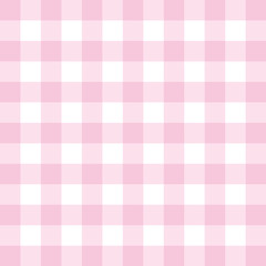 pink background - checkered tile pattern or grid texture