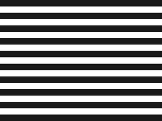 Striped Seamless Pattern. Black and white background