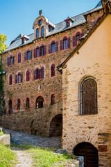 L'Abbaye Sainte-Foy de Conques