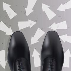 orientation - carrière - plan de carrière - évolution - choix - professionnel