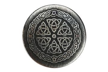 Trinity. The ancient symbol