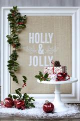 Hollyjolly