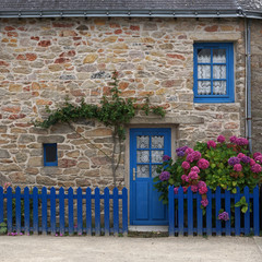Cute French home