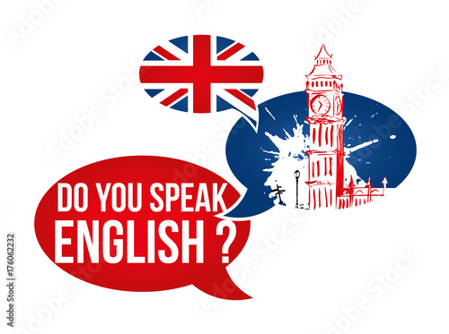 Resultat d'imatges de imagen do you speak english