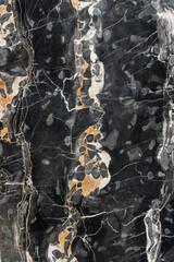 Dark natural slab of marble background texture