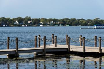 Lake Calhoun, MN