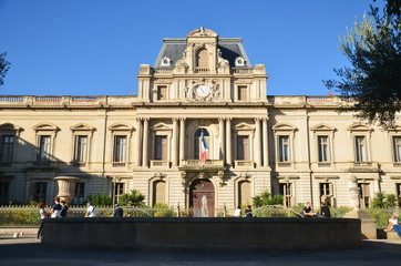 Préfecture de Montpellier