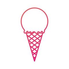 ice cream sundae dessert delicious cold