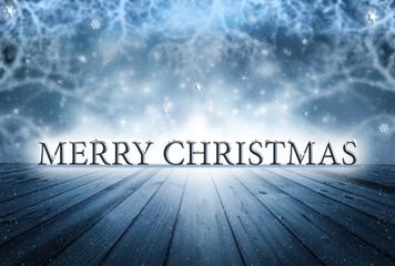Merry Christmas, Weihnachten