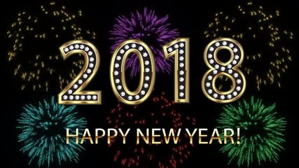 happy new year 2018 photos royalty free images graphics vectors videos adobe stock
