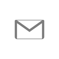 Mail logo icon