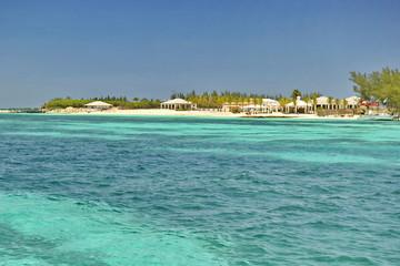 Balmoral Island, Nassau, Bahamas