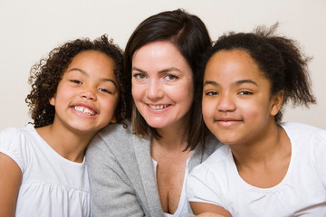 Mother & Daughters