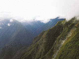 Mountains of Peru
