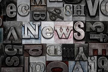 Letterpress News