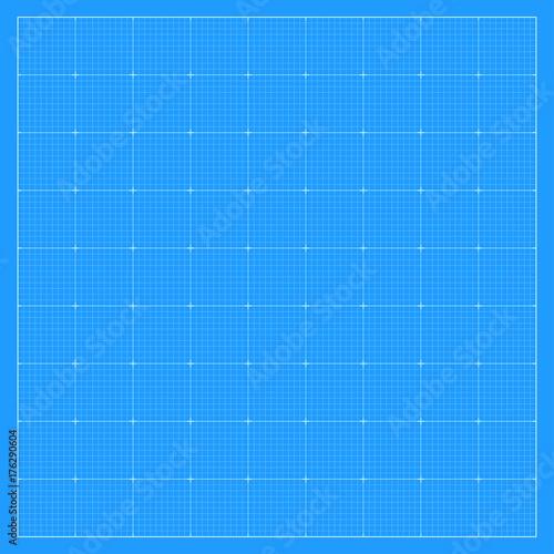 Square blueprint background vector illustration stock image and square blueprint background vector illustration malvernweather Gallery
