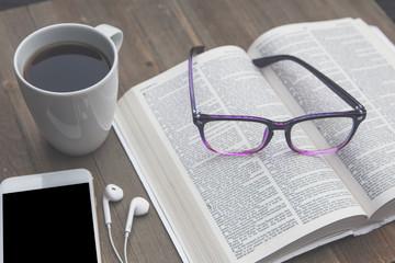 Bible Study Coffee Break