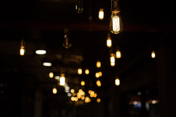lighting decor, bulb