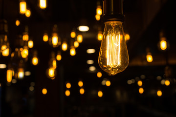 lighting decor, bulb