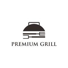 food grill logo