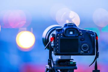 風景撮影 デジタルカメラ