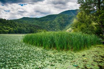 Cacak, Serbia July 28, 2017: Ovcar-Kablar Gorge