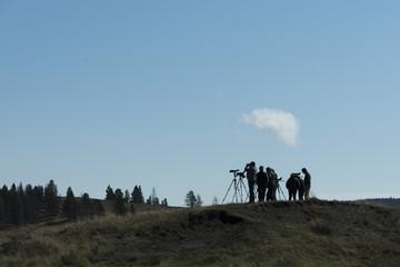 Landscape Photographer Group