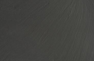 Hintergrund perfekte Oberfläche aus Schiefer in dunkelgrau - Background perfect slate surface in dark grey