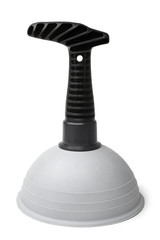 Rubber cup plunger