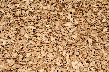 Holzspäne Hintergrund