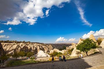 Cappadocia World Heritage Site