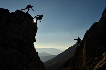 sports, climb and adventure