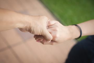 catch your hand girl friend to my life, valentine days